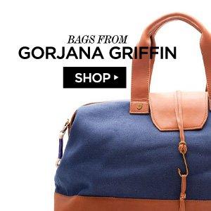 Gorjana Griffin