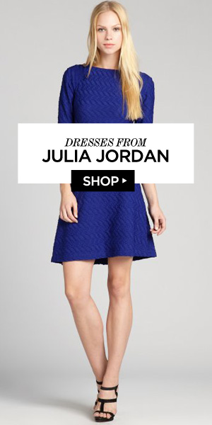 Julia Jordan