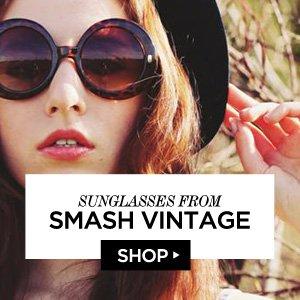 Smash Vintage