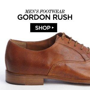 Gordon Rush