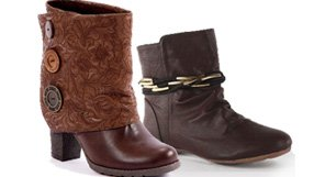Boots from $24.99