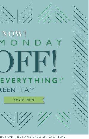 griffin | Green Week
