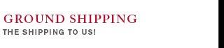 Free no-minimum ground shipping
