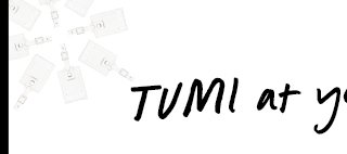 TUMI at your service