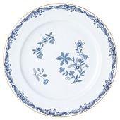 Ostindia Small Plate