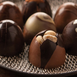 Gifts for the Chocoholic: Gourmet Truffles & More