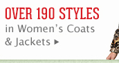 All Womens Coats and Jackets on Sale