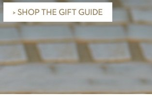 »SHOP THE GIFT GUIDE