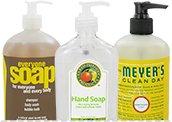 Liquid Soaps