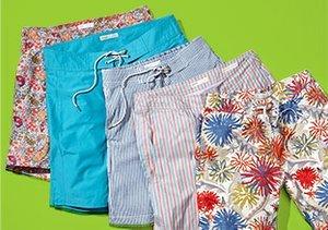 Vacation Ready: Onia Swimwear