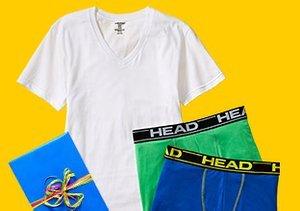 HEAD Underwear