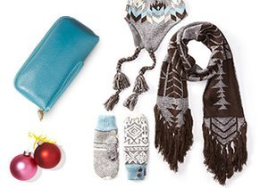 Ideal Gifts: Accessories Under $90