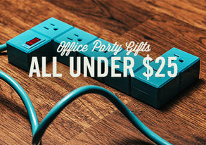 Shop Office Party Gifts: ALL Under $25