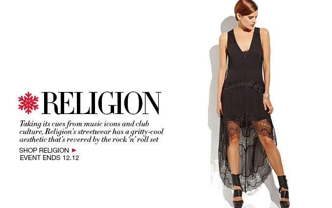Shop Religion for Women