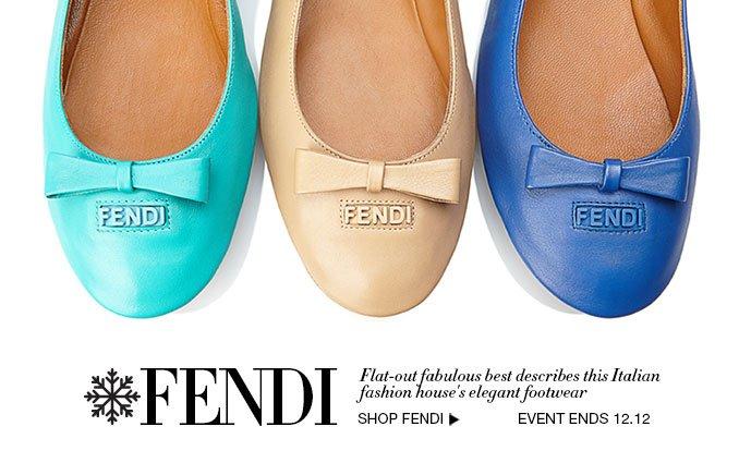 Shop Fendi Handbags For Women