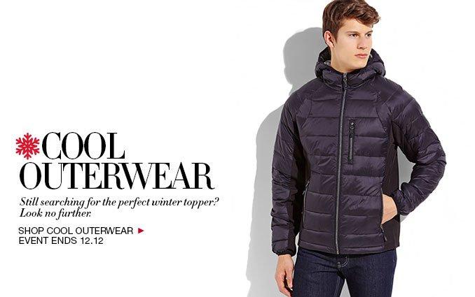 Shop Designer Outerwear For Men