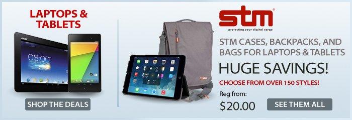 Adorama - Laptops & Tablets
