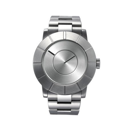 To: Automatic Mens Watch // ISSSILAS001