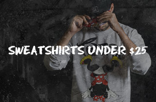Marketplace: Sweatshirts under $25