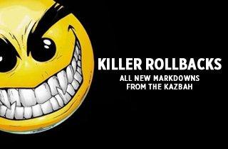 Marketplace: Killer Rollbacks