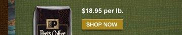 $18.95 per lb. -- SHOP NOW