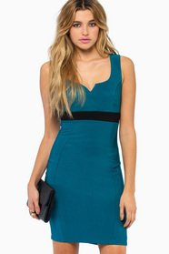 Elaina Bodycon Dress