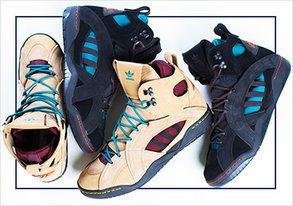 Shop Buyers' Picks: Sneakers