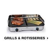 Grills & Rotisseries