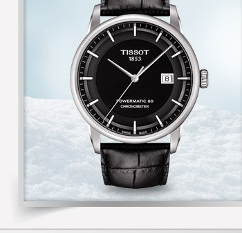 Luxury Automatic COSC $1075