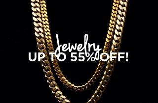 MRKT: 55% off Jewelry