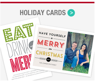 Shop Holiday Cards