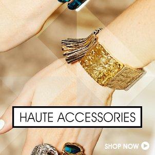 Haute Accessories