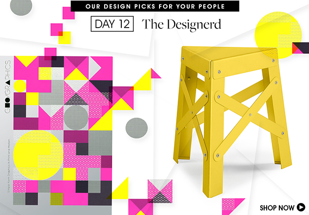 - 12 Days of Gifting - Day 12 The Designerd