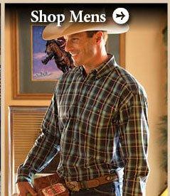 Wrangler Men's