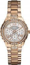 Ladies' Guess Viva Chronograph