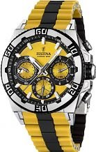 Men's Festina Chronobike 2013 Tour De France Chronograph