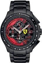 Men's Scuderia Ferrari Chronograph