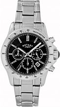 Men's Rotary Exclusive Chronograph