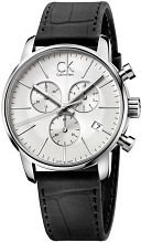 Men's Calvin Klein City Chronograph
