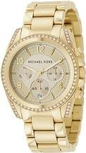Ladies' Michael Kors Blair Chronograph