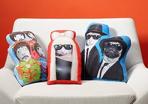 Pets Rock: Fun Animal-Themed Décor