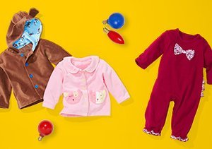 Sweet Potatoes: Styles for Baby