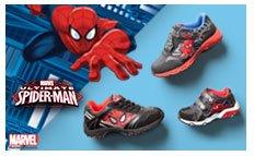 Shop boys spider-man
