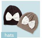 Shop women's winter hats