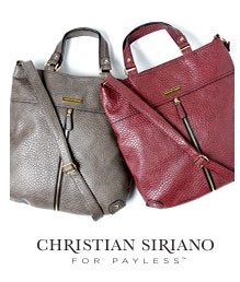 Shop christian siriano for payless