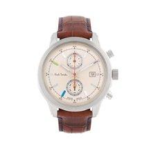 Cambridge Chronograph Watch
