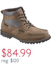 ALPINE HIKER: $85
