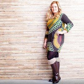 Sweater-Dress Shop: Plus-Size Apparel