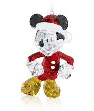 Disney Mickey Mouse Christmas Ornament
