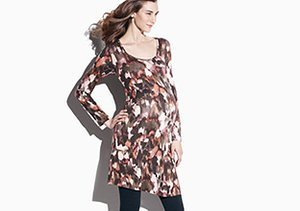 Expectant Chic: New Mom Must-Haves